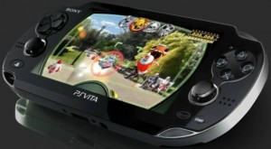 PS Vita Promotional Image